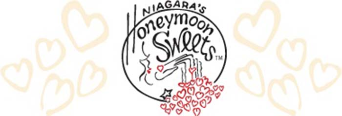 Niagara's Honeymoon Sweets – Handmade Gourmet Chocolate, Favors & Edible Frames